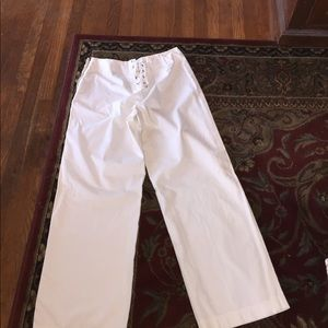 Vintage Polo Ralph Lauren Woman's Casual Pants